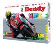 DENDY KIDS 8 bit + 100 игр - ДОСТАВКА 7 ДНЕЙ !!!