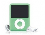 Ipod player clon 8GB
