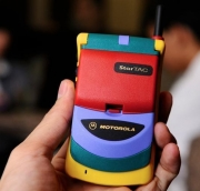 Motorola STAR TAC 130 RAINBOW