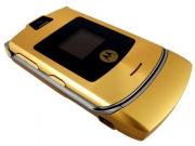 Motorola V3i Dolce @ Gabbana