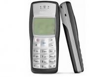 Nokia 1100 (cерия RH-18 и выше)