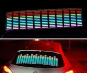 Эквалайзер на заднее стекло вашего автомобиля