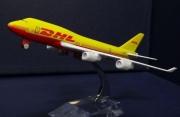 МОДЕЛЬ САМОЛЕТА BOEING 747