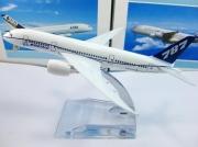МОДЕЛЬ САМОЛЕТА BOEING 787 PROTOTYPE
