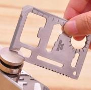 Нож-открывалка-набор инструментов