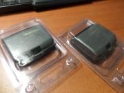 Новая батарея в упаковке STAR TAC (цвет серый)