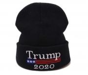 Шапка зимняя Trump 2020